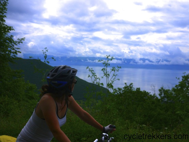 Cycling Macedonia