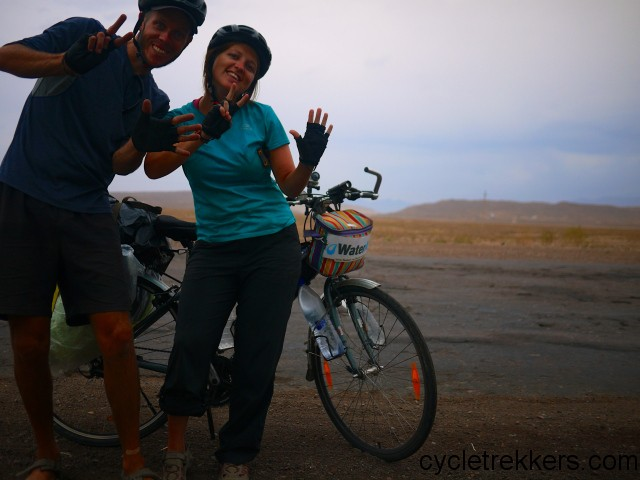 cycling uzbekistan, training plan