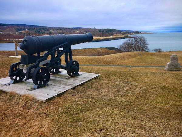 Annapolis Royal, Nova Scotia