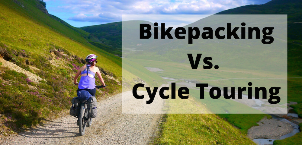 bikepacking-vs-cycletouring