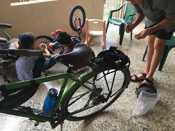 bikes nicaragua
