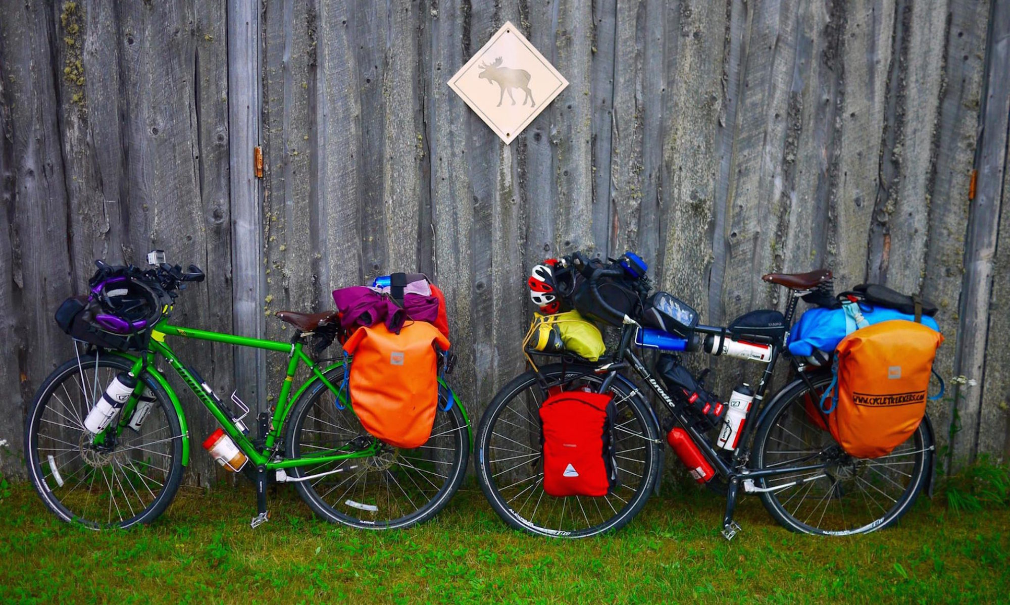 Canada cycle route trip notes 2016 cycle trekkers cycle trekkers fandeluxe Images