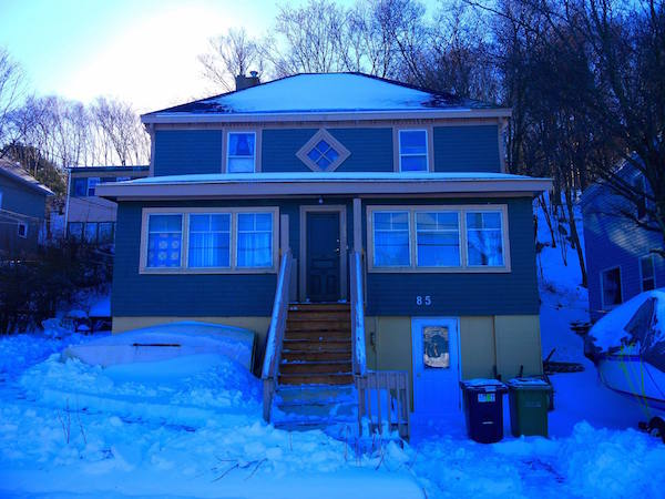 halifax home
