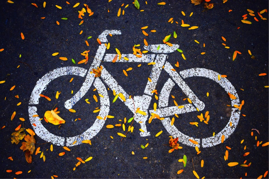 Bicycle friendly cities to visit