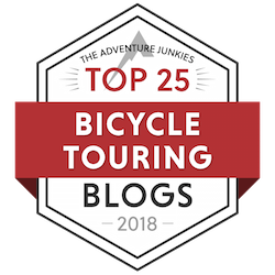 top-25-bicylcetouring2018